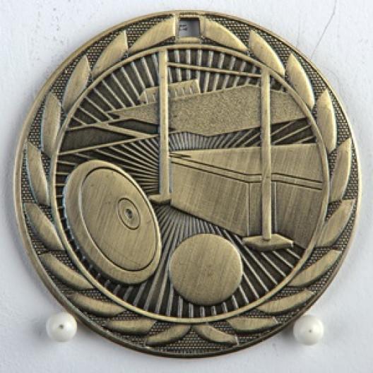 FE Medal - Track & Field
