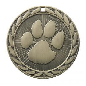 FE Medal - Paw Print