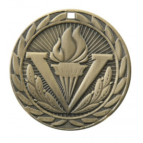FE Medal - Victory