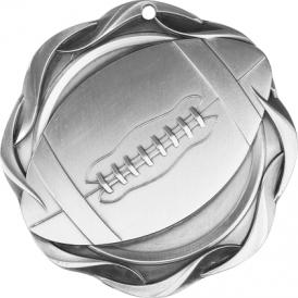 Fusion Medal - Football