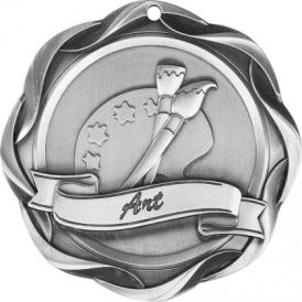 Fusion Medal - Art