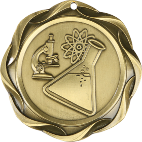 Fusion Medal - Science