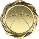 Fusion Medal - Basketball