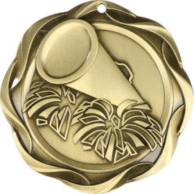 Fusion Medal - Cheer