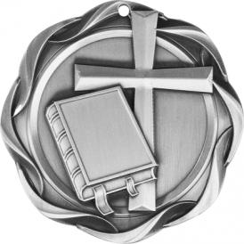 Fusion Medal - Religious