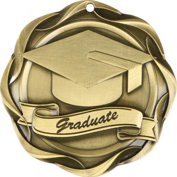 Fusion Medal - Graduate