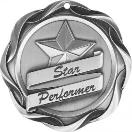 Fusion Medal - Star Performer