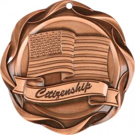 Fusion Medal - Citizenship