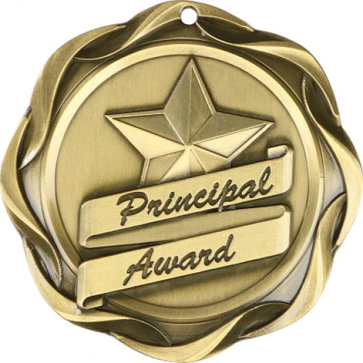 Fusion Medal - Principal Award