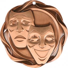Fusion Medal - Drama