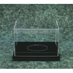 Football Holder Acrylic Display Case