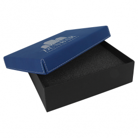Laserable Leatherette Gift Boxes