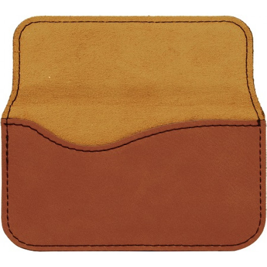 Leatherette Card Cases