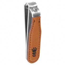 Leatherette Nail Clippers