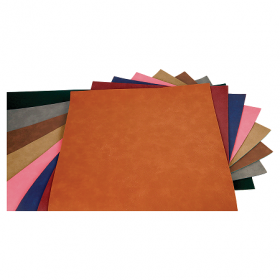 Leatherette Sheet Stock