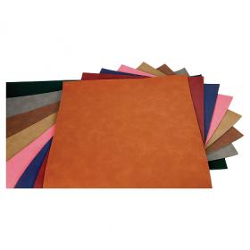 Leatherette Sheet Stock