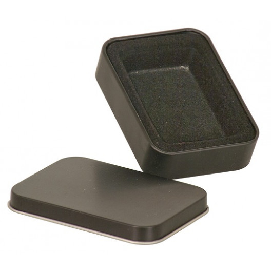 Laserable Metal Tin for Lighters