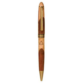 Specialty Wooden Ballpoint Pens