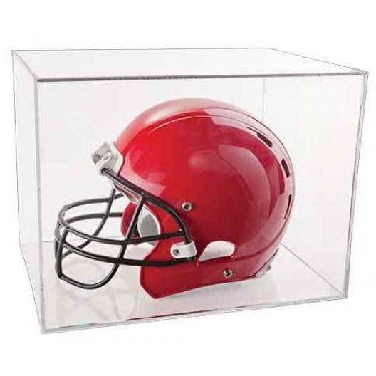 Helmet Display Case