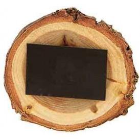 Old West Log Magnets