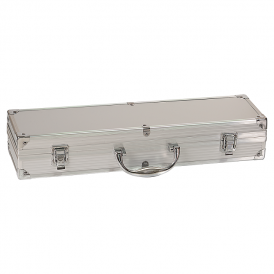 Aluminum/PVC BBQ Gift Set