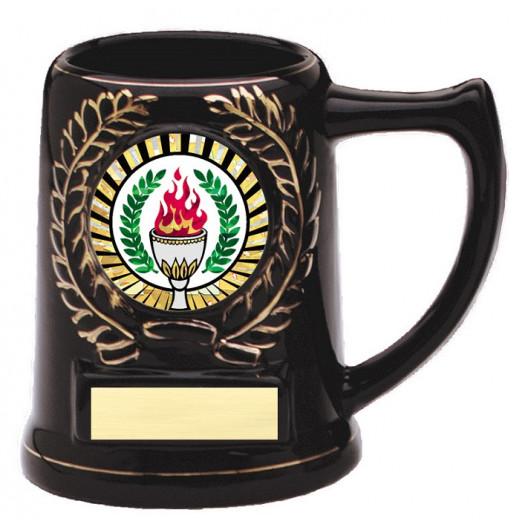 Ceramic Mug 18 Oz