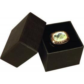 Black Ring Presentation Box