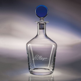 34 oz. Craft Decanter