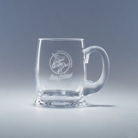 18 oz. Prosit Mug