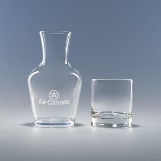 Ambassador Water Set