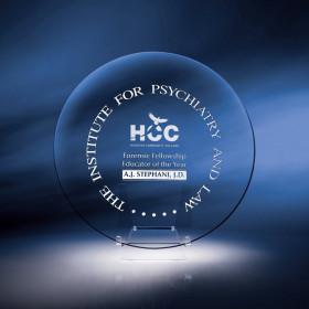 Quest Award Plate