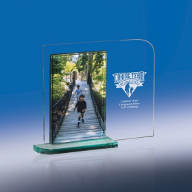 Mainliner Photo Frame