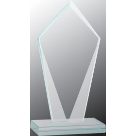 Diamond Jade Glass Award
