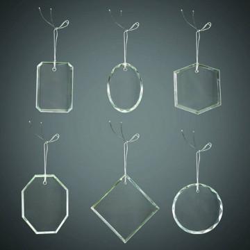 Crystal Ornaments