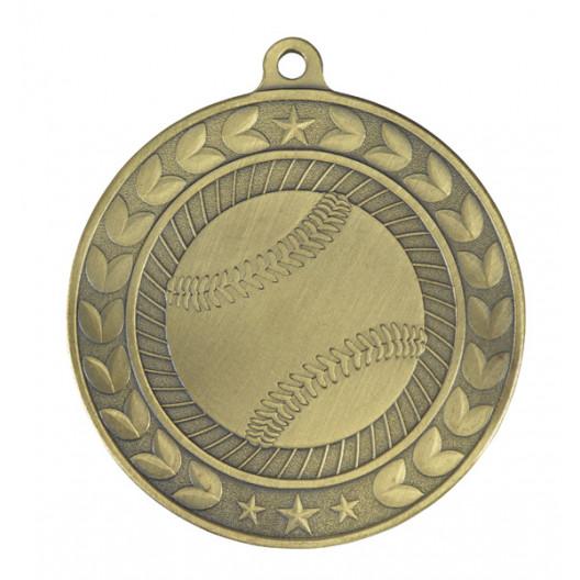 Illusion Medal - Baseball