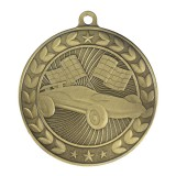 Illusion Medal - Pinewood Derby