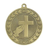 Illusion Medal - Religion