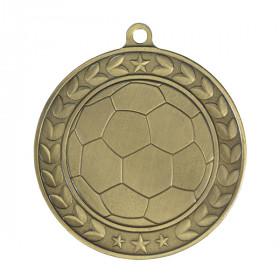 Illusion Medal - Soccer