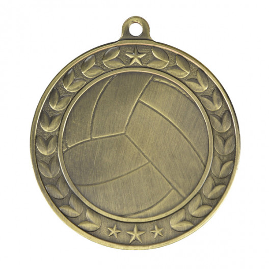 Illusion Medal - Volleyball