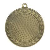 Illusion Medal - Golf