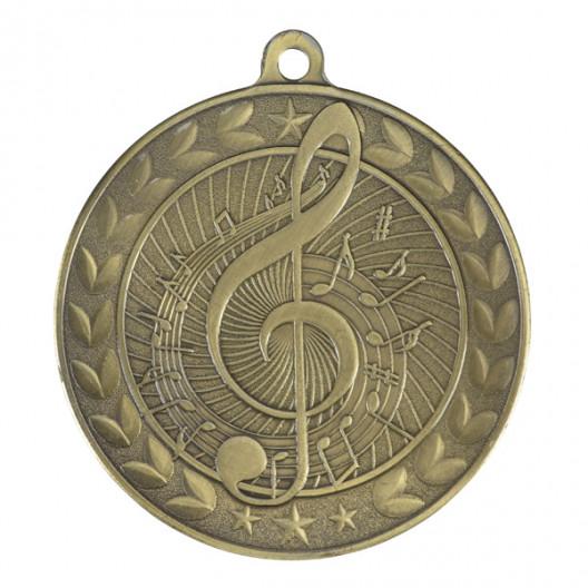 Illusion Medal - Music