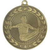 Illusion Medal - Gymnastics Male