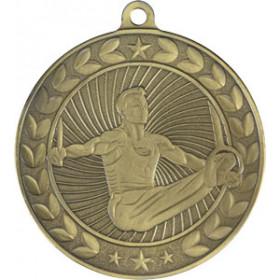 Illusion Medal - Gymnastics Male