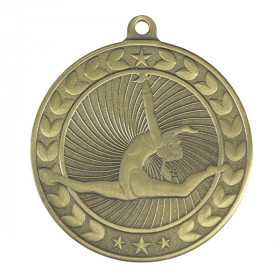 Illusion Medal - Gymnastics Female