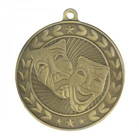 Illusion Medal - Drama