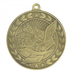Illusion Medal - Cross Country