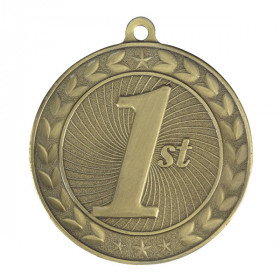 Illusion Medal - 1st Place