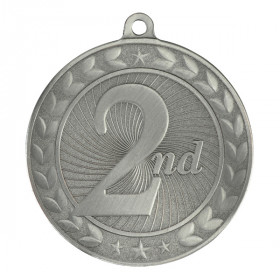 Illusion Medal - 2nd Place