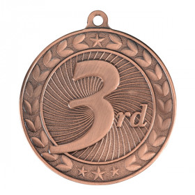 Illusion Medal - 3rd Place