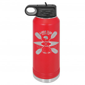 32oz Vacuum Insulated Water Bottle